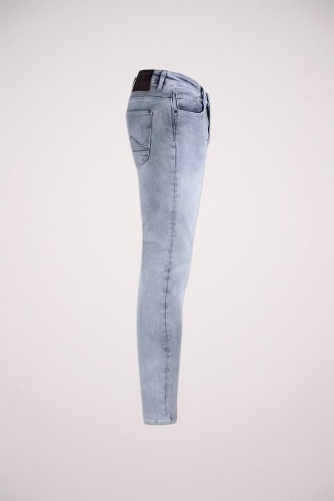 Petrol Industries® Jeans slim SEAHAM_45DUSTYSILVER img3