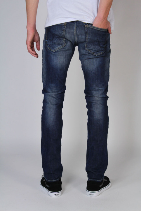 Petrol Jeans slim denim SHERMAN JEANS_81SNEEK img3