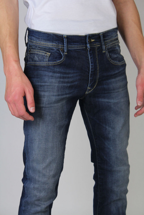 Petrol Jeans slim denim SHERMAN JEANS_81SNEEK img5