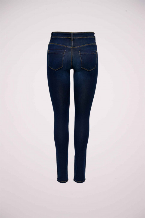 ONLY Jeans skinny denim SKINNY REG ULTIMATE_PIM201DARKBLUE img6