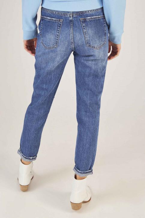 Tally Weijl Jeans skinny denim SPADEMOMID2_MEDIUM BLUE img3