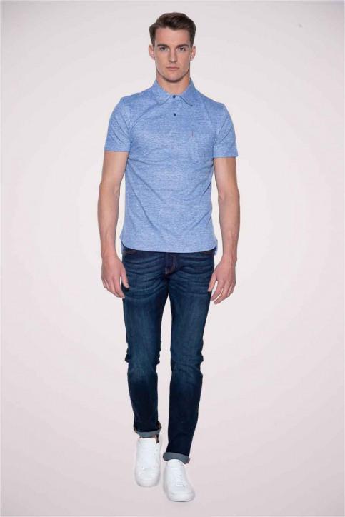 Scotch & Soda Jeans slim denim SSP144839_1841 BEATEN BAC img1