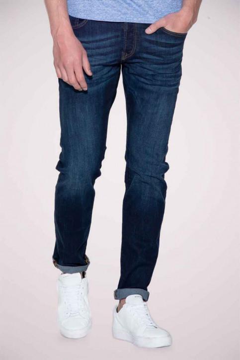 Scotch & Soda Jeans slim denim SSP144839_1841 BEATEN BAC img2