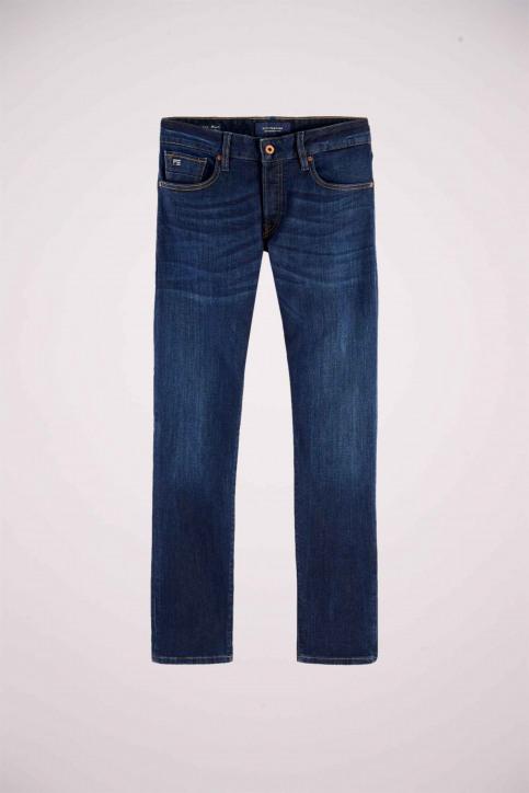 Scotch & Soda Jeans slim denim SSP144839_1841 BEATEN BAC img4