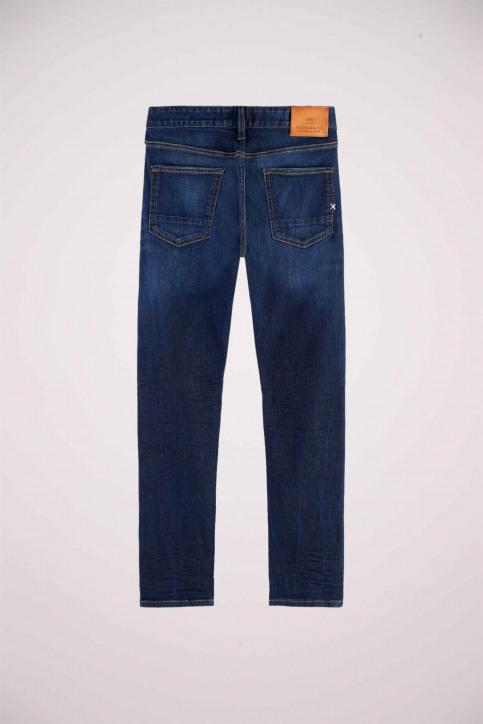 Scotch & Soda Jeans slim denim SSP144839_1841 BEATEN BAC img5