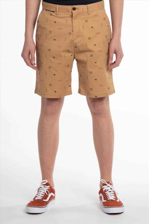 Scotch & Soda Shorts beige SSP155083_0217 COMBO A img1