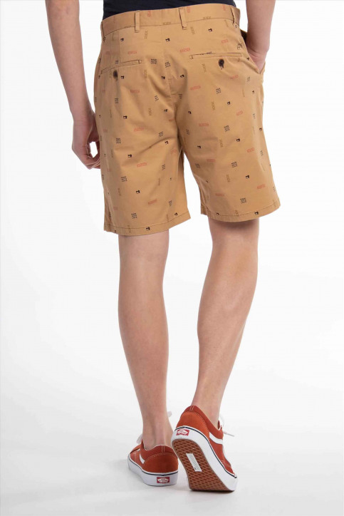 Scotch & Soda Shorts beige SSP155083_0217 COMBO A img2
