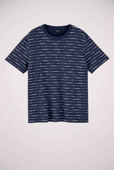 Scotch & Soda T-shirts (manches courtes) SSP156803_0220 COMBO D img3