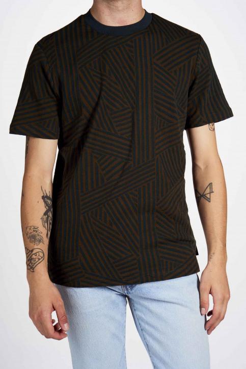 Scotch & Soda T-shirts (manches courtes) SSP156814_0218 COMBO B img1