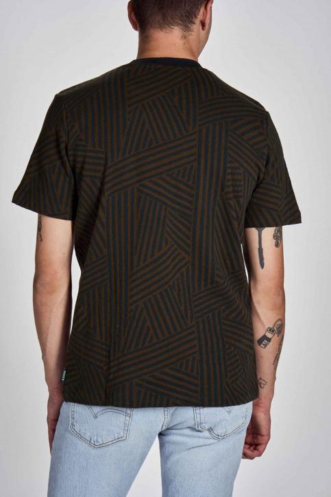 Scotch & Soda T-shirts (manches courtes) SSP156814_0218 COMBO B img2