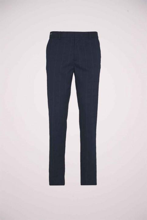 Scotch & Soda Pantalons costume bleu SSP158379_0217 COMBO A img1