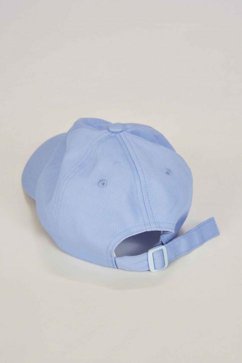 Stien Edlund Casquettes bleu STI191WA 001_CHAMBRAY BLUE img3