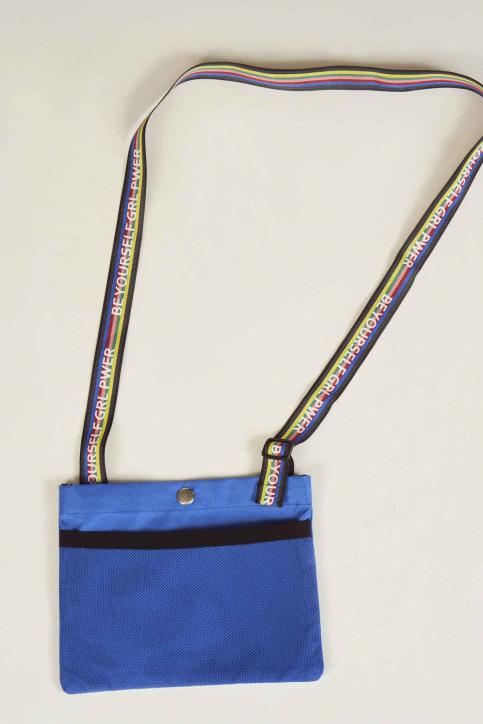 Stien Edlund Sacs en bandoulière bleu STI191WA 004_ELECTRIC BLUE img3