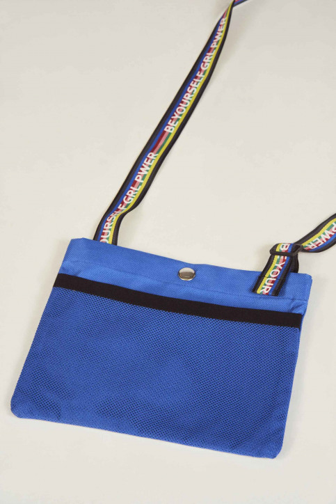 Stien Edlund Sacs en bandoulière bleu STI191WA 004_ELECTRIC BLUE img6