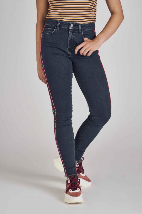 Stien Edlund Jeans skinny denim STI192WT 004_DENIM BLUE img2