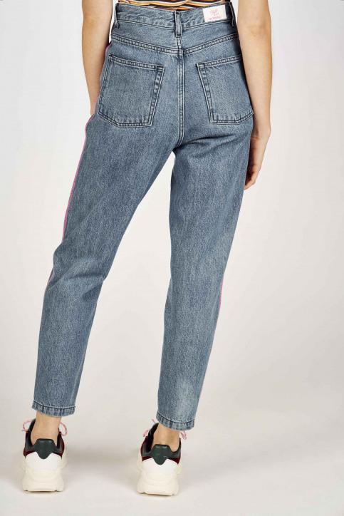 Stien Edlund Jeans boyfriend denim STI192WT 024_DENIM BLUE img2