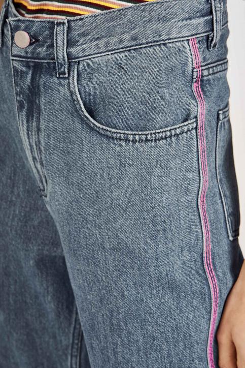 Stien Edlund Jeans boyfriend denim STI192WT 024_DENIM BLUE img3