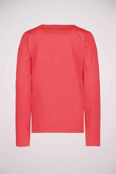 GARCIA Hemden met lange mouwen rood T04601_2851 FLAME RED img3