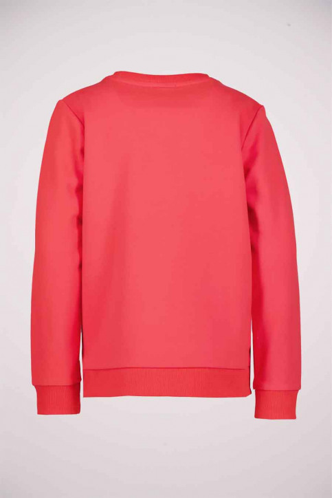 GARCIA Sweaters col O rouge T04661_2851 FLAME RED img2