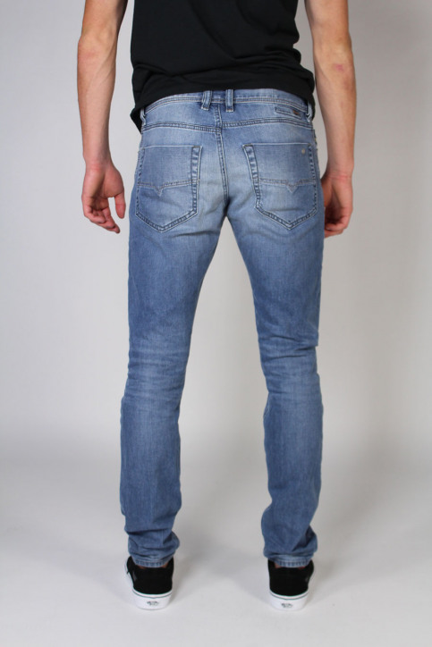 Diesel Jeans slim denim TEPPHAR_0842H img3