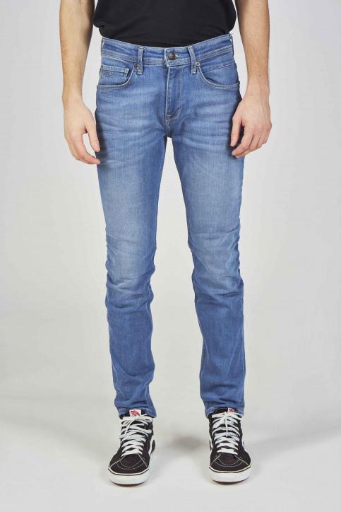 Petrol Jeans tapered denim THRUXTON_5701 LIGHT USED img1