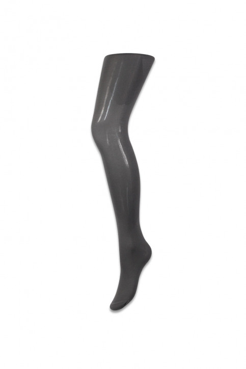 ZEB Style Lab Collants gris TIGHTS 60 DEN_ANTHRACITE img1