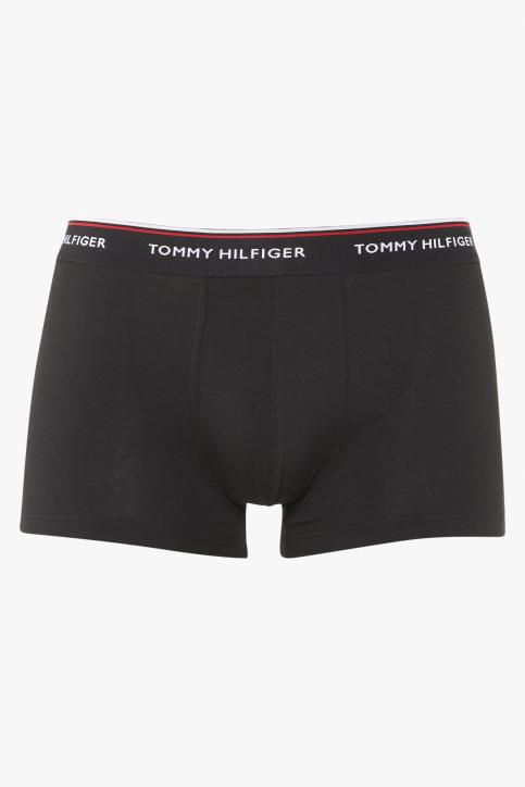 Tommy Jeans Boxers zwart TRUNK 3 PACK PREM ES_004BLKGREYHW img1