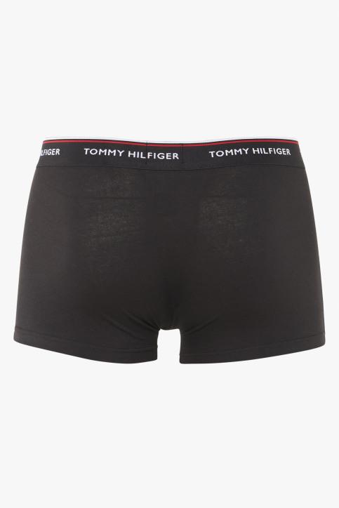 Tommy Jeans Boxers zwart TRUNK 3 PACK PREM ES_004BLKGREYHW img2