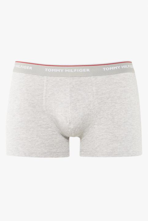 Tommy Jeans Boxers zwart TRUNK 3 PACK PREM ES_004BLKGREYHW img3