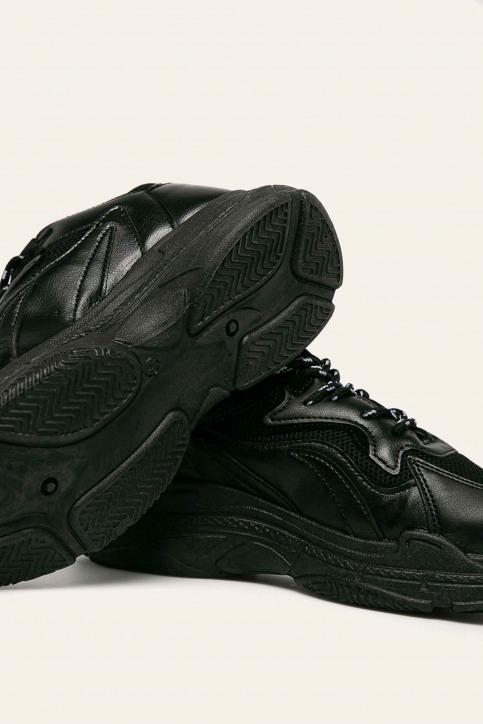 Hailys Sneakers zwart UI122513_BLACK img3