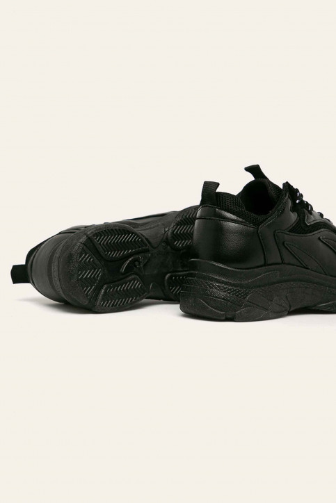 Hailys Sneakers zwart UI122513_BLACK img4