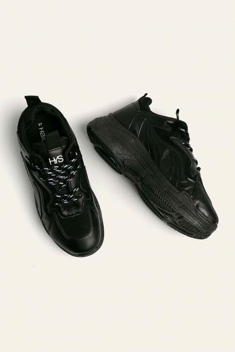 Hailys Sneakers zwart UI122513_BLACK img5