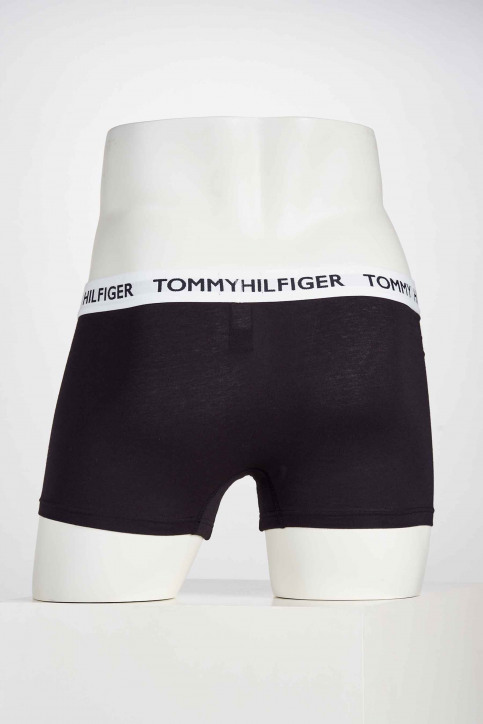 Tommy Jeans Boxers zwart UM0UM01810_BEH PVH BLACK img2