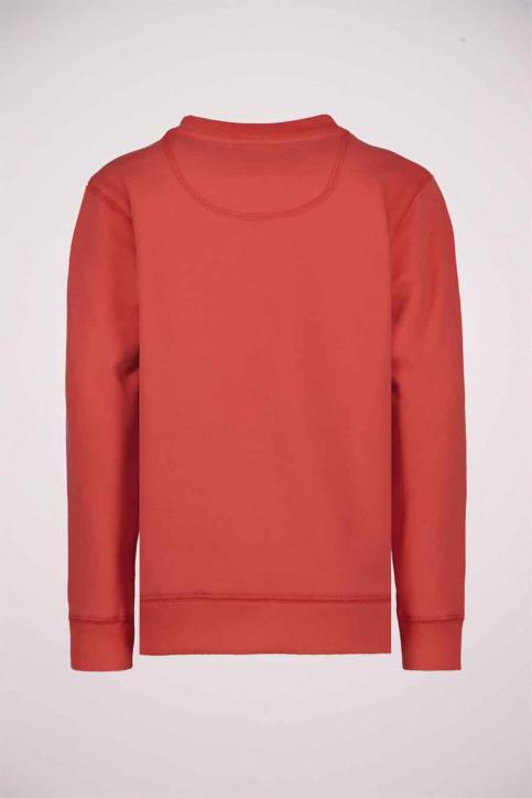 GARCIA Sweaters avec capuchon orange V05662_3392 GOLD FISH img2