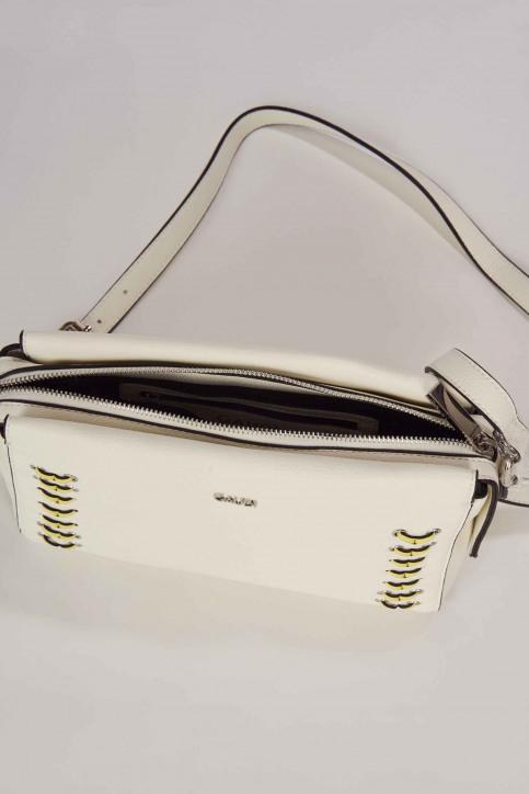 Gaudi Jeans Sacs en bandoulière blanc V9A71094_V0041 WHITE img3
