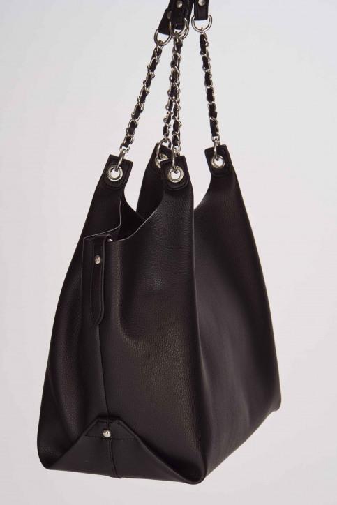 Gaudi Jeans Handtassen zwart V9A71140_V0001 ZWART img6