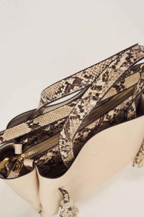 Gaudi Jeans Sacoches beige V9A71171_V0021 CREME img3