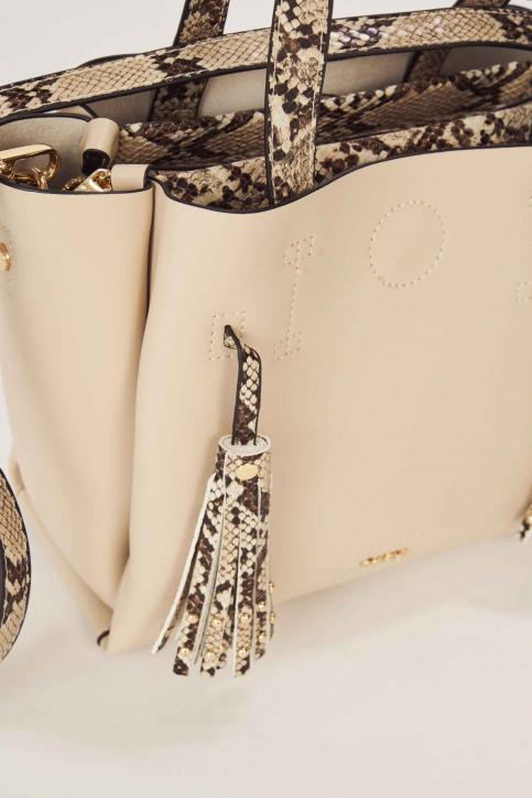 Gaudi Jeans Sacoches beige V9A71171_V0021 CREME img4