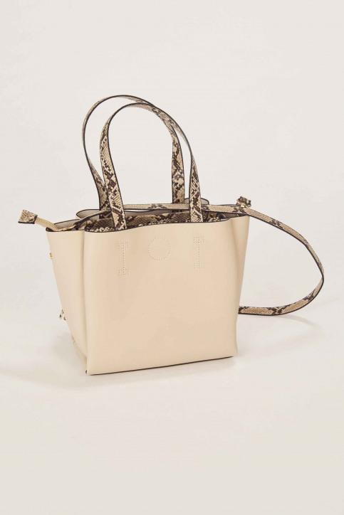 Gaudi Jeans Sacoches beige V9A71171_V0021 CREME img5