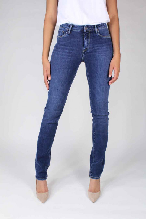 Pepe Jeans Jeans straight denim VICKY PEPE_M78DUAL CORE img1