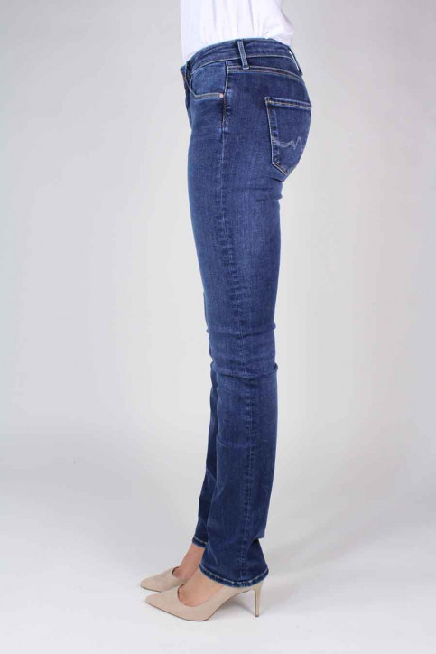 Pepe Jeans Jeans straight denim VICKY PEPE_M78DUAL CORE img2