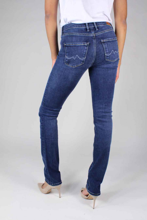 Pepe Jeans Jeans straight denim VICKY PEPE_M78DUAL CORE img3
