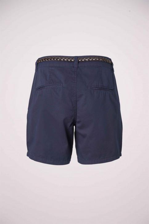VERO MODA Shorts bleu VMFLAME NW CHINO SHO_NIGHT SKY img5