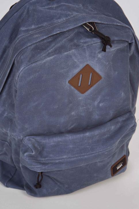 Vans Sacs à dos bleu VN0002TMJCN1_BLUESTONE img4