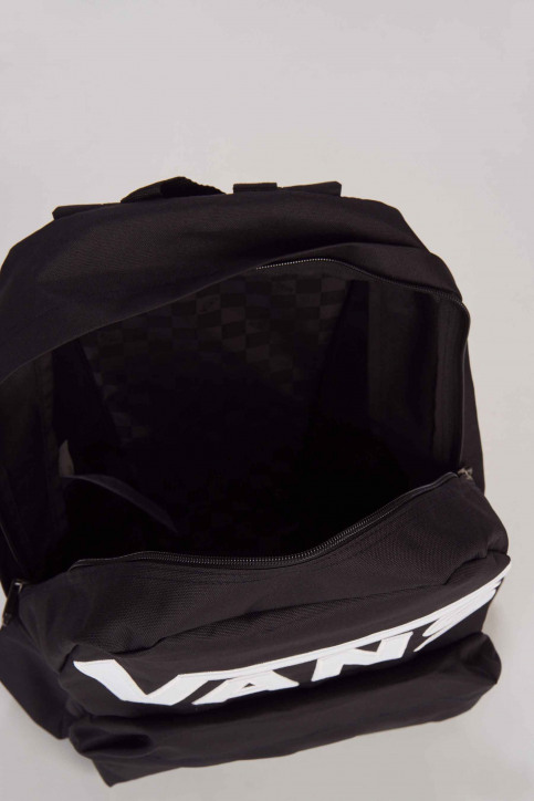 Vans Rugzakken zwart VN000ONIY281_BLACK WHITE img2