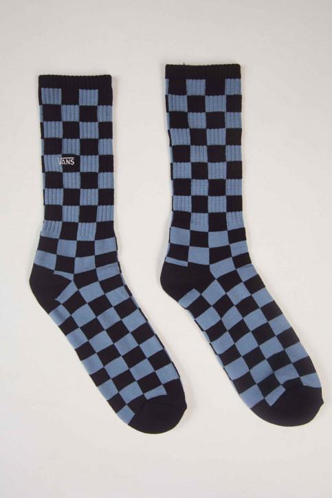 Vans Sokken blauw VN0A3H3OJCN1_BLUESTONE img1