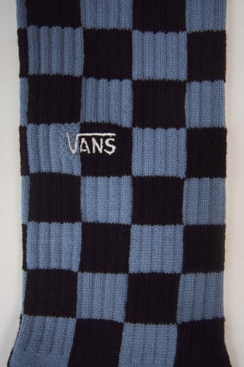 """VANS """"OFF THE WALL"""" Chaussettes bleu VN0A3H3OJCN1_BLUESTONE img2"""