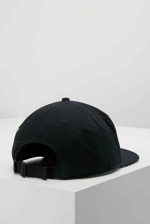 Vans Casquettes noir VN0A3I1BBLK1_BLACK img3