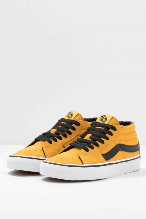 Vans Chaussures jaune VN0A3WM3VYJ1_VYJ1 MANGO MOJI img1