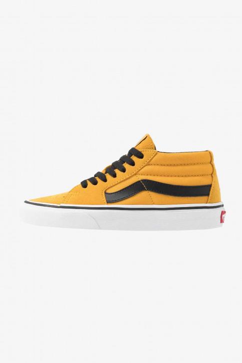 Vans Chaussures jaune VN0A3WM3VYJ1_VYJ1 MANGO MOJI img2